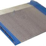 aluminum dock board